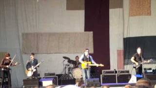 John Mellencamp Deep Blue Heart Live Classic Park Eastlake Ohio