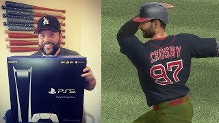 PS5 GIVEAWAY! | MLB The Show 20 | Diamond Dynasty #13