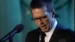 Eric Clapton-Cryin Christmas Tears-12-17-98