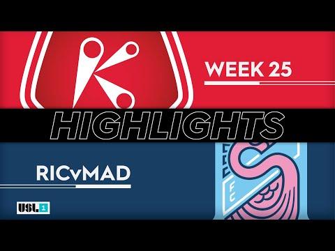 Ричмонд Кикерс - Forward Madison 0:1. Видеообзор матча 15.09.2019. Видео голов и опасных моментов игры
