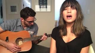 Leon Bridges River (Jenna Green And Douglas Newton Cover)