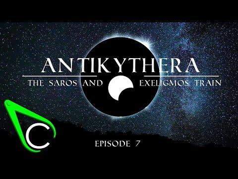 Clickspring - The Antikythera Mechanism Episode 7: Making The Saros & Exeligmos Gear Train [25:24]