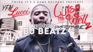 YFN Lucci - Talk That Shit Instrumental/FLP [ReProd. By BJ BEATZ]