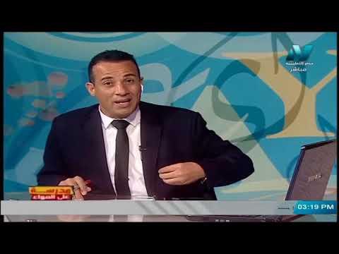 لغة إنجليزية الصف الثالث الثانوي 2020 - الحلقة 22  - Unit 10 - تقديم أ/ محمد مختار & ا/ إيمان المصري