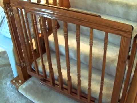 Baby Gate For Stairs The Diaper Dirt Channel Naijafy