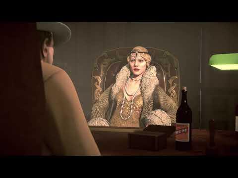 Видео № 0 из игры Empire of Sin [NSwitch]