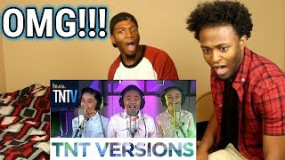 TNT BOYS - FLASHLIGHT (JESSIE) REACTION