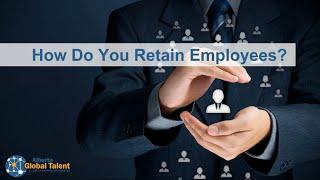 Retaining Talent: Retention Tutorial 7