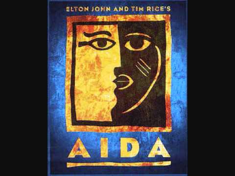Aida - The Dance Of The Robe Mp3