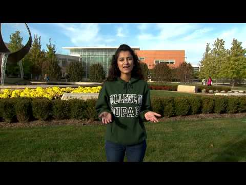 College of DuPage - video