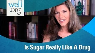 Is Sugar Really Like A Drug To Your Brain?