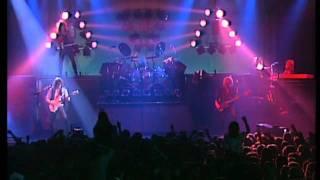 Europe - Stormwind - Live 1986