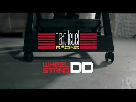Next Level Racing Wheel Stand DD