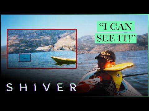 The Native American Legend Lurking In Lake Okanagan
