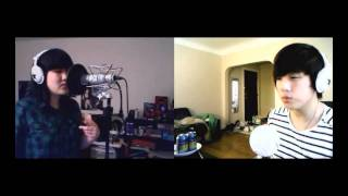 [Cover-Duet] At The Beginning - Donna Lewis and Richard Marx by Shannon and Nico