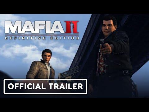 Trailer de Mafia II Definitive Edition