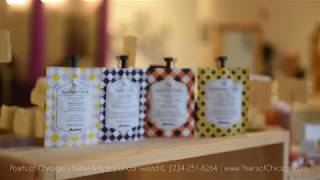"Davines ""The Circle Chronicles"" Hair Masks"