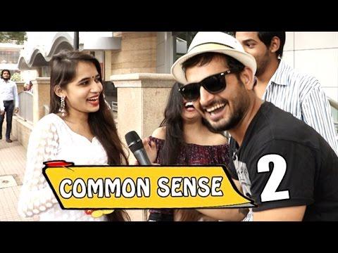 Mumbai's Funny Common Sense Part 2 - Baap Of Bakchod - Sanjay