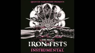 Built For This  (Instrumental) The Man With The Iron Fists