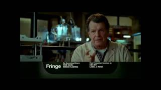 "Fringe 1x17 ""Bad Dreams"" Promo"