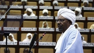Sudanese Military Confirms Coup Underway
