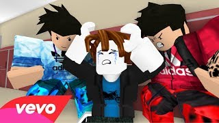 ROBLOX BULLY STORY ~ THE SPECTRE (Alan Walker)