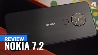 Nokia 7.2 review