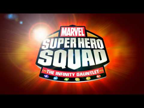 Видео № 0 из игры Marvel Super Hero Squad: The Infinity Gauntlet [3DS]
