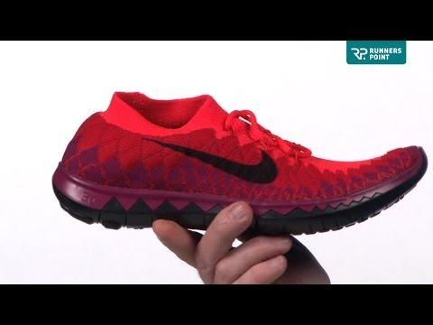 Damen Laufschuh Nike Free 3.0 Flyknit