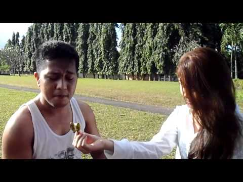 Nail polish sa ang epekto ng halamang-singaw