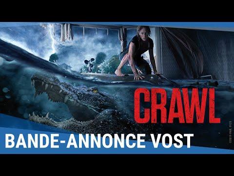 Crawl Paramount Pictures / Raimi Productions