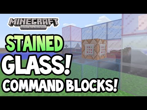 Minecraft Video: Minecraft (Xbox 360/PS3) - TU19 UPDATE! - HOW TO