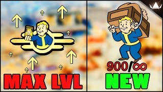 fallout 76 new duplication glitch after patch 9 - TH-Clip