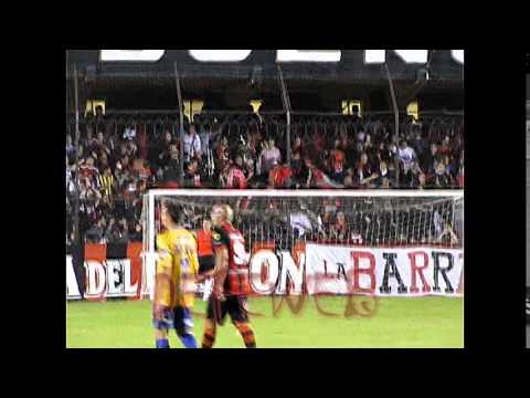 """LA BARRA DEL DRAGON - FECHA 14 - DEFE 1 ATLANTA 0"" Barra: La Barra del Dragón • Club: Defensores de Belgrano"