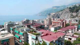preview picture of video 'Maiori - Amalfi - Salerno - Campania - Italy'