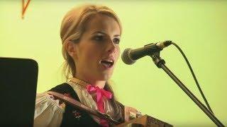 Video Vlasta Mudríková na karnevale v Kvášove