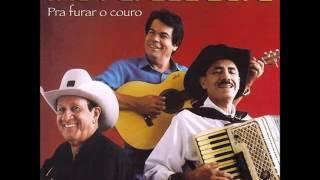 Trio Parada Dura - Pra Furar O Couro