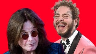 These Post Malone Fans Think Ozzy Osbourne Is A New Pop Singer
