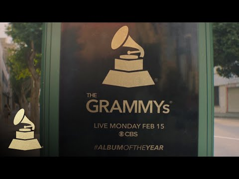 CBS Commercial for The Grammys (2016) (Television Commercial)