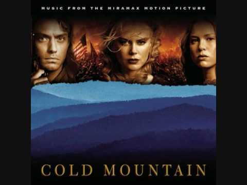 Cold Mountain- The Scarlet Tide