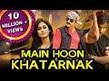 Main Hoon Khatarnak (Khatarnak) Telugu Hindi Dubbed Full Movie   Ravi Teja, Ileana D'Cruz video download