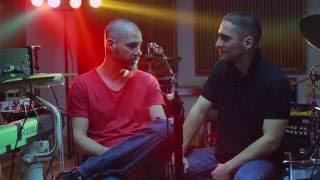 Vasil Hadzimanov Intervju 3  LIVE @ BINTA SOUND