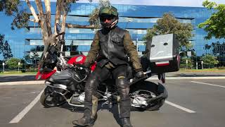 How To Pick Up ANY Motorcycle!!!