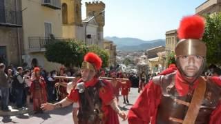 preview picture of video 'CIANCIANA VIA CRUCIS VENERDI' SANTO 2012  Foto/Video: A.D'Ascoli'