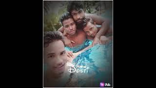 No 1 Yaari Badhne Do Yaari Ka Circle Zara Whatsapp