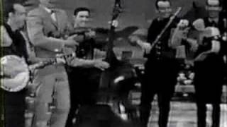 Jimmy Dean show with Smitty Irvin, Buck Ryan and Bill Harrell - Devil's Dream
