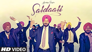 All the best to Respected Hardeep Sir for his new song Sardari