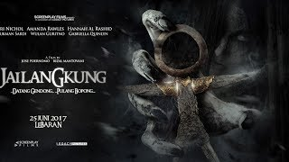 Official Trailer JAILANGKUNG (2017) - Jefri Nichol & Amanda Rawles