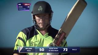 CWCQ Feature: Ireland Look Back On Famous Win