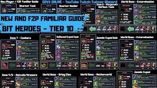 Bit Heroes Guide >> Bit Heroes Guide 2019 Th Clip